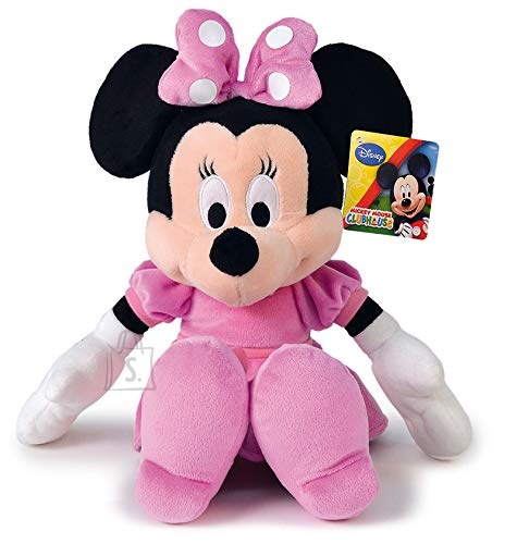 Disney DISNEY Pehme Minnie Mouse, 65 cm