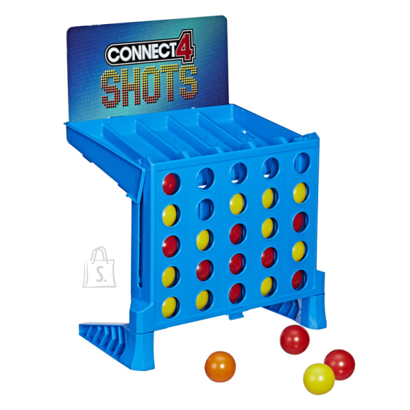 Hasbro HASBRO Connect 4 Shots pallimämg