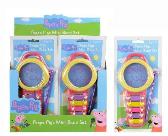 Peppa Pig väike mänguksülofon