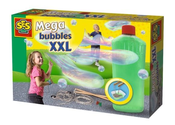 Ses SES Mega-mull XXL