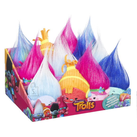 Hasbro Trolls Pehme mänguasi