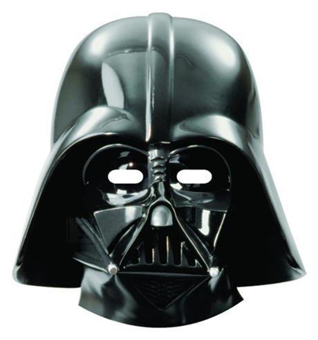 Star Wars Procos Star Wars Mask (6tk)