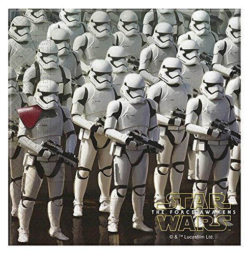 Star Wars Procos Star Wars Salvrätikud (20tk)