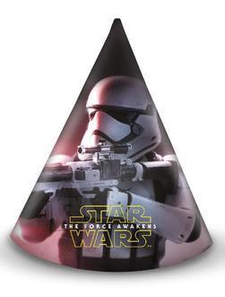 Star Wars Procos Star Wars Peomütsid (6tk)