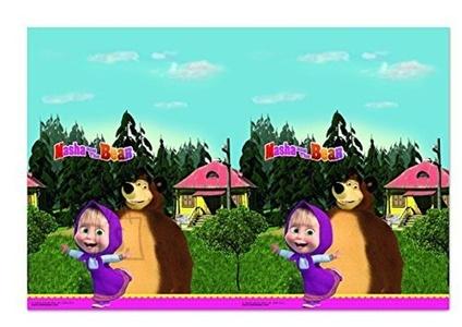 Procos Masha and The Bear Laudlina