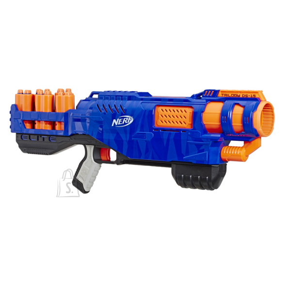 Nerf Elite Trilogy DS 15 Relv