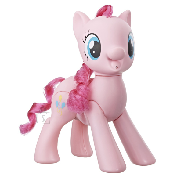 My Little Pony naerev Pinkie Pie