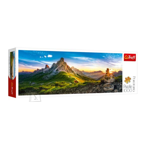 Trefl TREFL Panoraampusle 1000 Dolomiidid