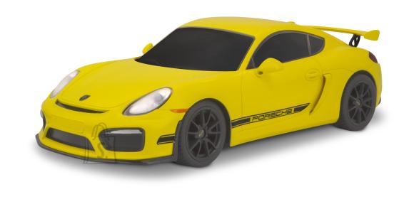 KidzTech KIDZTECH 1/26 raadioteel juhitav Porsche Cayman GT4