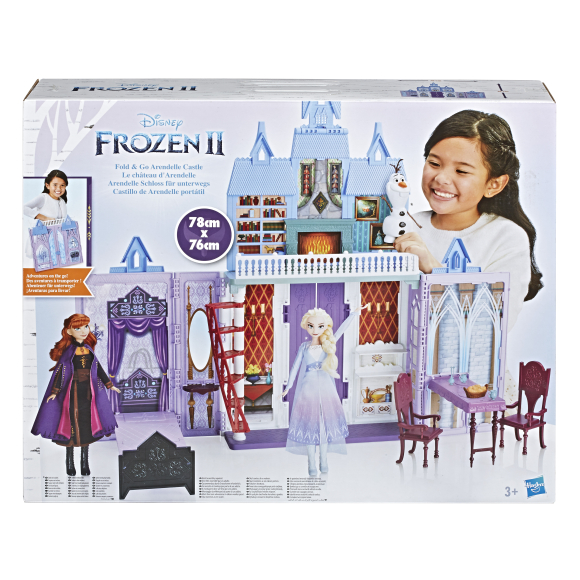 HASBRO DISNEY FROZEN 2 Loss