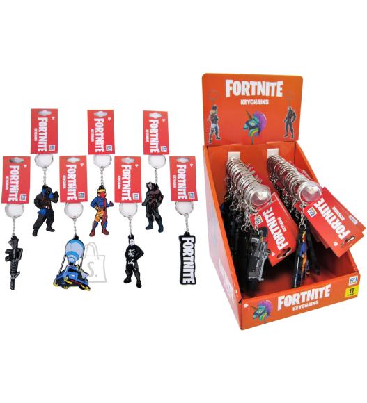 FORTNITE 2D võtmehoidja