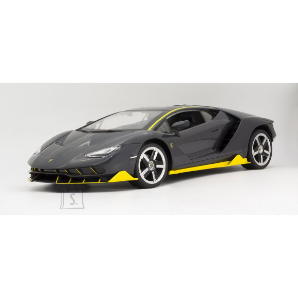 KidzTech KIDZTECH 1/12 raadioteel juhitav Lamborghini Centenario LP770-4, (laetav)