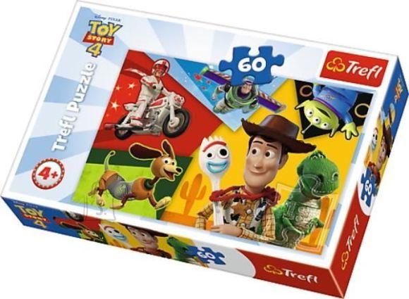 TREFL Pusle 60 Toy Story 4