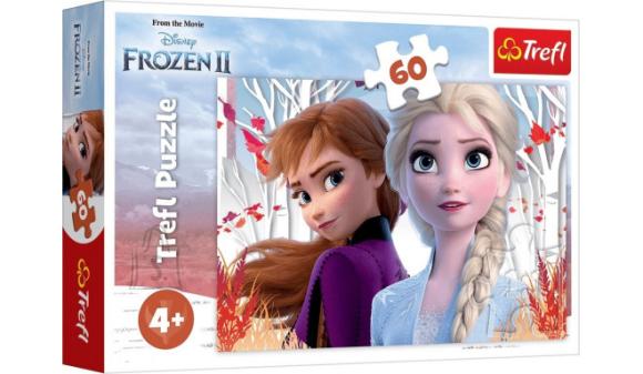 Pusle 60 Frozen 2