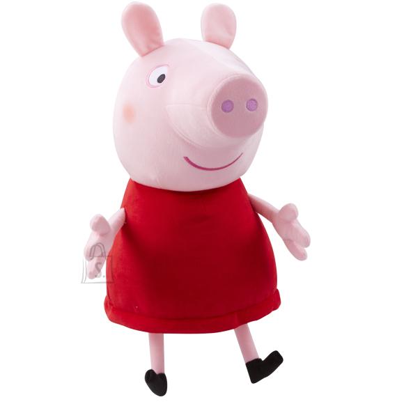 Peppa Pig CHARACTER PÕRSAS PEPPA Pehme mänguasi 55 cm