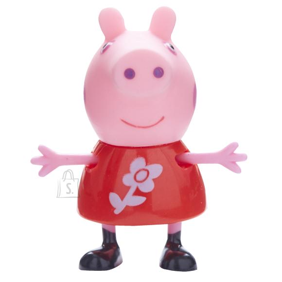 Peppa Pig CHARACTER PÕRSAS PEPPA Mängukomplekt