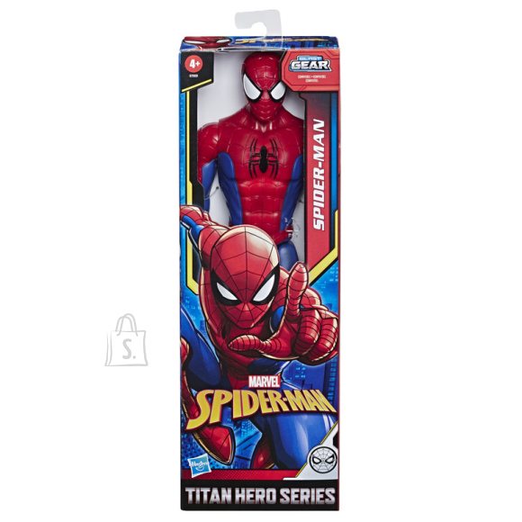 HASBRO SPIDER-MAN Titan Ämblikmees