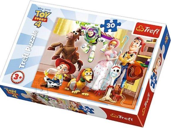 TREFL Pusle 30 Toy Story 4