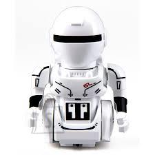 Silverlit SILVERLIT Mini robot, asst 2