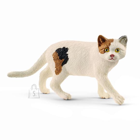 Schleich SCHLEICH Ameerika lühikarvaline kass