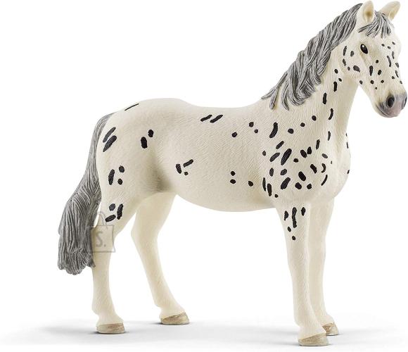 Schleich SCHLEICH Knabstrupi hobuse mära