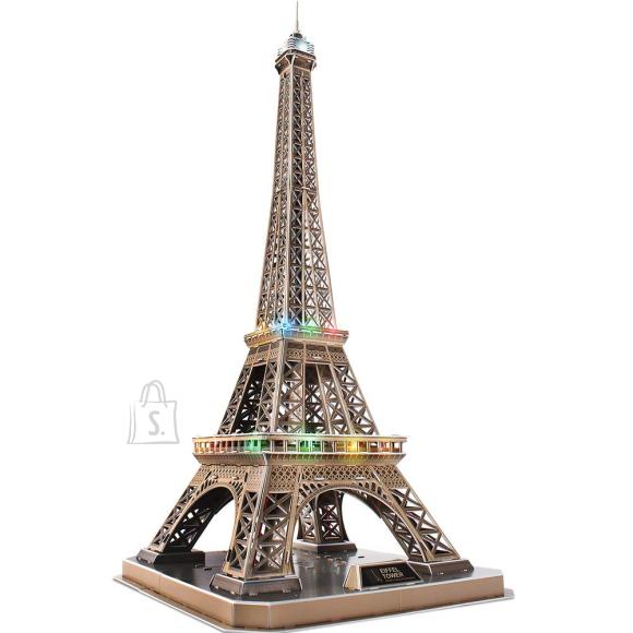 CubicFun CUBICFUN Eiffel Tower