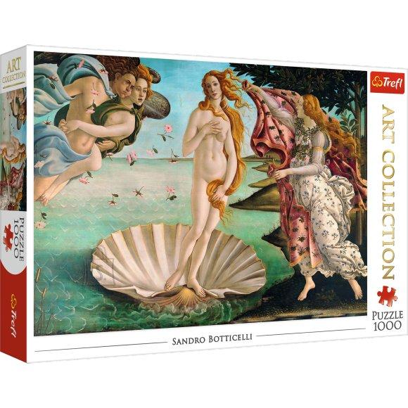 TREFL Pusle 1000 Botticelli