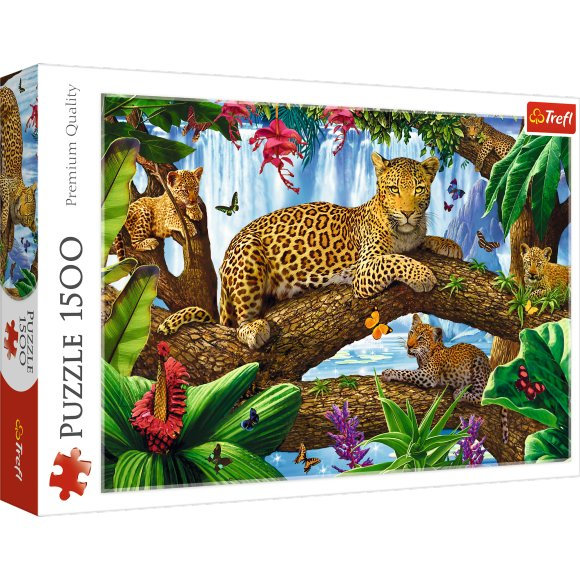 TREFL Pusle 1500 Leopard