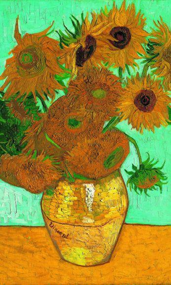 Piatnik PIATNIK Pusle 1000 Van Gogh