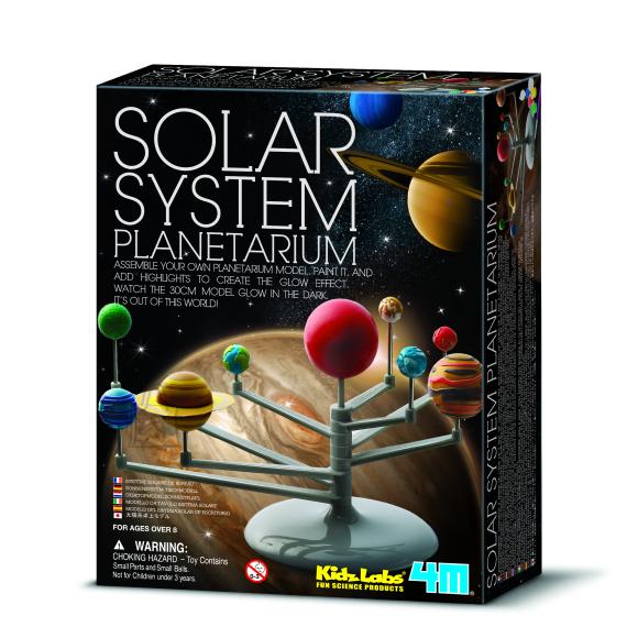 4M 4M Päikesesüsteemi Planetaarium