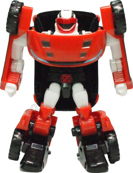 YOUNG TOYS TOBOT Mini Tobot Z figuur