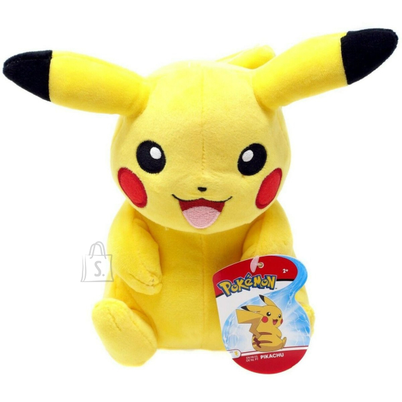 Pokemon JAZWARES POKEMON 20 cm Pehme mänguasi
