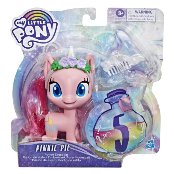 My Little Pony HASBRO MY LITTLE PONY Potion Dress Up poni figuur