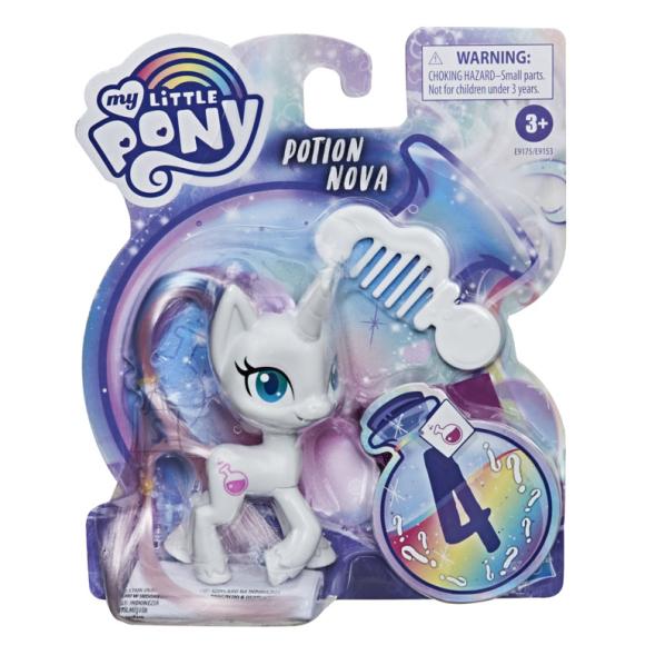My Little Pony HASBRO MY LITTLE PONY Poni harjaga