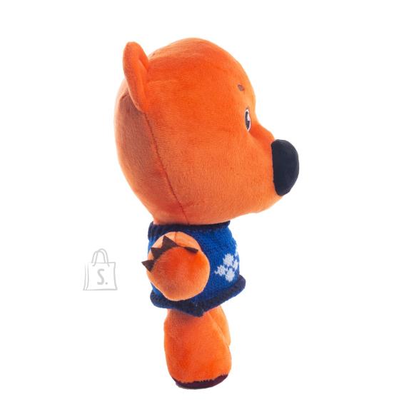 BEBEBEARS Pehme mänguasi BUCKY, 20 cm