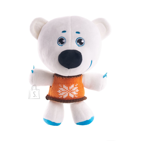 BEBEBEARS Pehme mänguasi BJORN, 20 cm