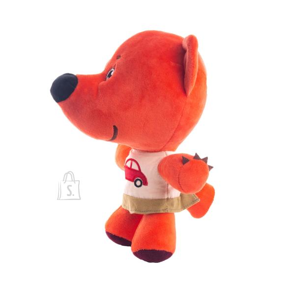 BEBEBEARS Pehme mänguasi FRANNY, 20 cm