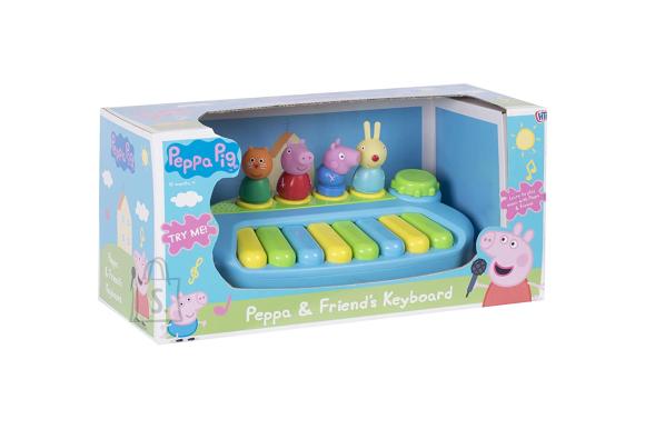 Peppa Pig HTI P��rsas Peppa klaver