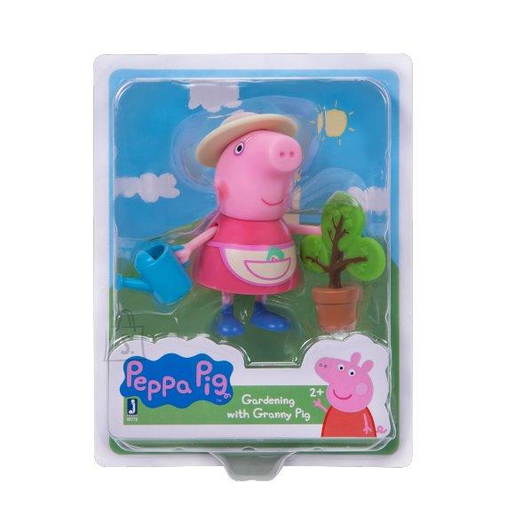 Peppa Pig JAZWARES PEPPA PIG 1 Figuur