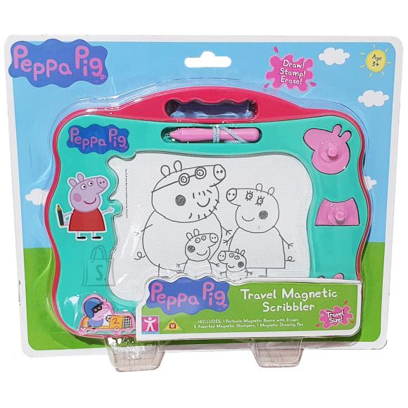 Peppa Pig CHARACTER PEPPA PIG Joonistustahvel