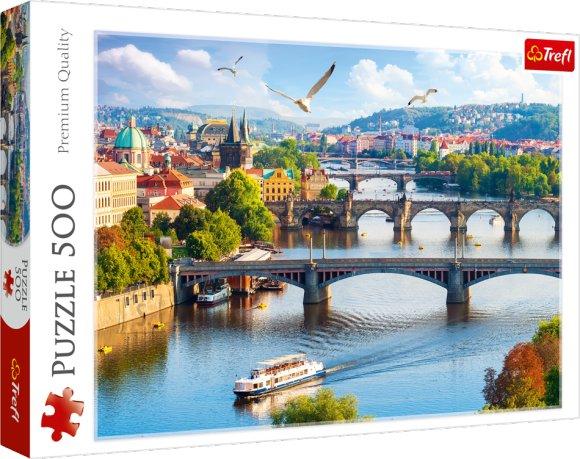 TREFL Pusle 500 Praha