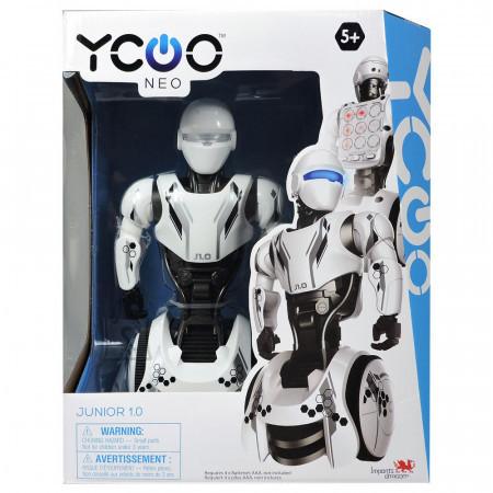 """Silverlit SILVERLIT Robot """"Junior 1.0"""" 21 cm"""