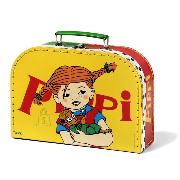 Pippi PIPPI kohver, 25 cm
