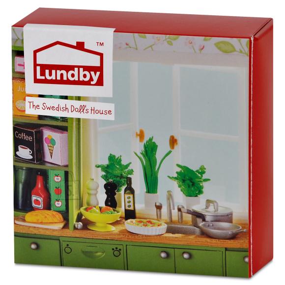 Lundby LUNDBY köögi aksessuaarid