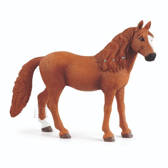 Schleich SCHLEICH HORSE CLUB Saksa ratsaponi m��ra