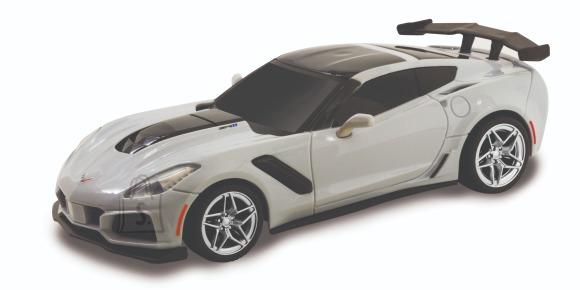 KidzTech KIDZ TECH 1/26 RC Corvette ZR1