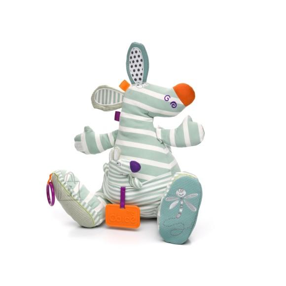 DOLCE TOYS pehme arendav mänguasi känguru Ozzie