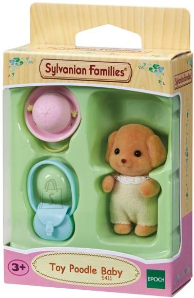 Sylvanian Families SYLVANIAN FAMILIES Puudli laps