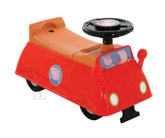 Peppa Pig MV SPORTS Peppa Pig Auto
