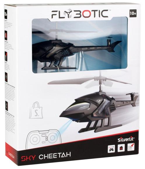 Silverlit SILVERLIT Kaugjuhtimispuldiga helikopter Sky Cheetah